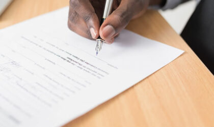 10 Reasons Why You as a Freelancer Should Sign a Contract with the Client for Your Job